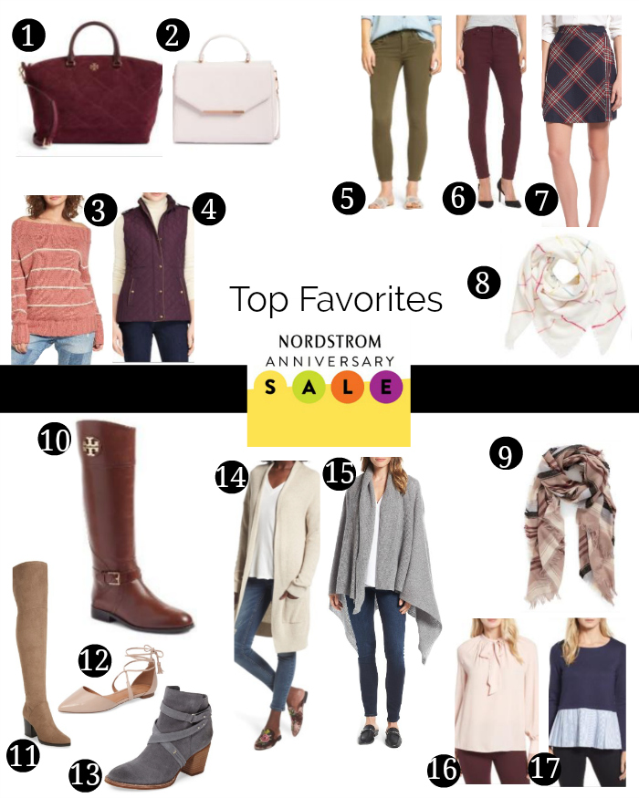 nordstrom anniversary sale boots tory burch fall sweaters