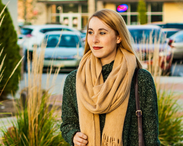 Cozy Green Knits Under $50