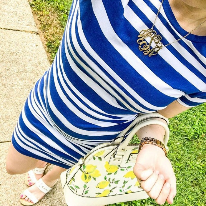 eb360d277a Must-Have Summer Pieces To Get You Through Your Pregnancy - CLASSY SASSY